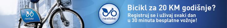 nextbike.ba 2
