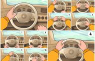 Test: Način na koji držite volan može reći puno o Vama, 9. Cool-er ili 4. Školski tip