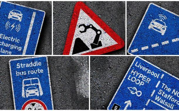 Pogledajte kojih pet znakova na cestama nas čekaju u budućnosti?